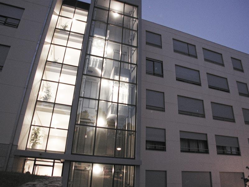 Edifício Residencial - Viana do Castelo