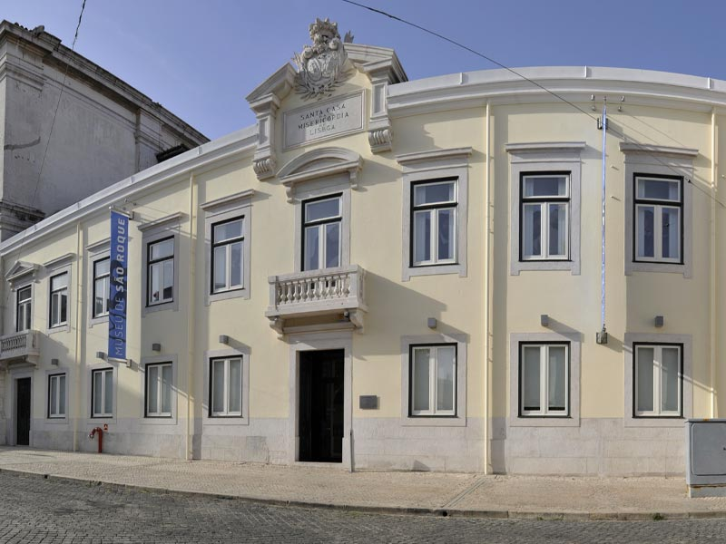 Museu São Roque - Lisboa
